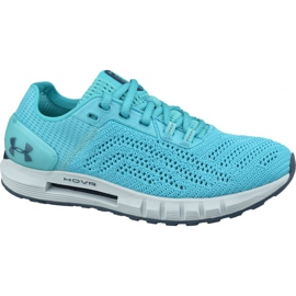 Under Armour Hovr Sonic 2 W 3021588-302 blå