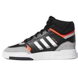 Adidas Drop Step M EE5219 sko sort