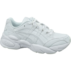 Asics Gel-BND Jr 1024A040-100 sko hvid