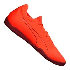Indendørs sko Puma 365 Sala 2 M 105758-02 appelsin appelsin