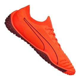 Puma 365 Beton 1 St M 105752-02 fodboldstøvler appelsin appelsin