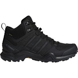 Adidas Terrex Swift R2 Mid Gtx M CM7500 sko sort