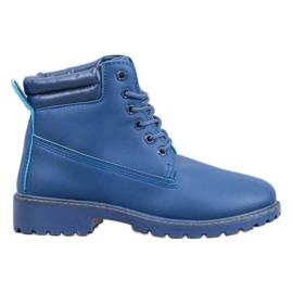Marquiz Blue Trappers blå