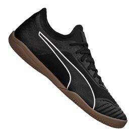 Indendørs sko Puma 365 Sala 1 M 105753-01 sort