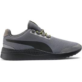 Puma Pacer Next Fs Knit 2.0 370507 02 sko grå