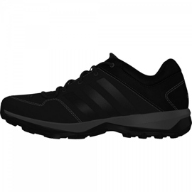 Adidas Daroga Plus Lea M B27271 sko sort