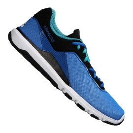 Adidas Adipure 360.3 Chill AF5460 sko blå