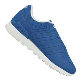 Adidas 10K Casual M B74707 sko blå