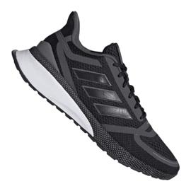 Adidas Nova Run M EE9267 sko sort
