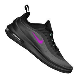 Nike Air Max Axis (G0S) Jr AH5222-011 sko sort