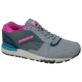 Reebok Gl 6000 Out-Color sko i BD1579 grå