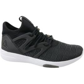 Reebok Hayasu Ltd sko i CN1943 sort