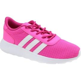 Adidas Lite Racer W AW3834 sko pink