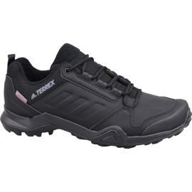 Adidas Terrex AX3 Beta M G26523 sko sort