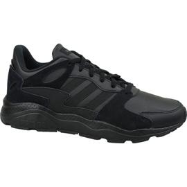 Adidas Crazychaos M EE5587 sko sort