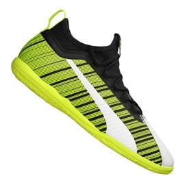 Puma One 5.3 It Ic M 105649-03 fodboldstøvler gul