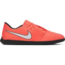 Nike Phantom Venom CLub Ic M AO0578-810 indendørs sko appelsin appelsin