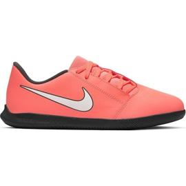 Nike Phantom Venom Club Ic Jr AO0399-810 indesko appelsin appelsin