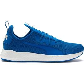 Puma Nrgy Neko Sport M 191583 06 sko blå