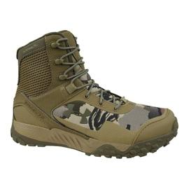 Under Armour Valsetz Rts 1,5 M 3021034-900 sko brun