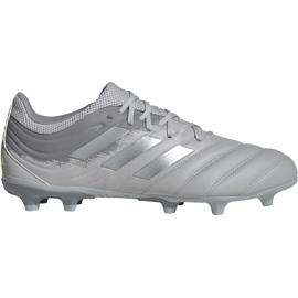 Adidas Copa 20.3 Fg M EF8329 fodboldsko grå