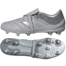 Adidas Copa Gloro 20.2 Fg M EF8361 fodboldsko grå