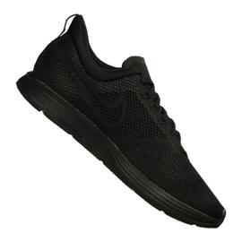 Nike Zoom Strike M AJ0189-010 sko sort