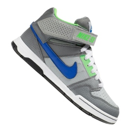 Nike Jr Sb Mogan Mid 2 Gs Jr 645025-044 sko