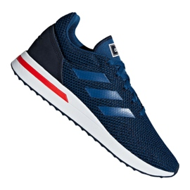 Adidas Run 70S M F34820 sko navy