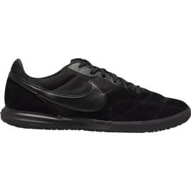Nike Premier Ii Sala M Ic AV3153 011 fodboldsko sort sort