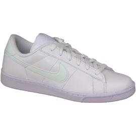 Nike Tennis Classic W sko 312498-135 hvid
