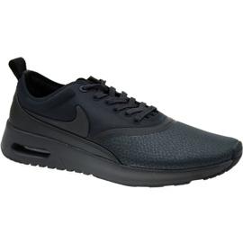 Nike smukke X Air Max Thea Ultra Premium W sko 848279-003 sort