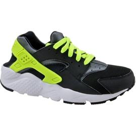 Nike Huarache Run Gs W 654275-017 sko