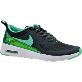Nike Air Max Thea Print Gs W 820244-002 sko