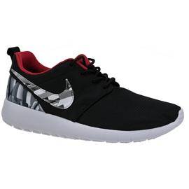 Nike Roshe One Print Gs W-sko 677782-012 sort