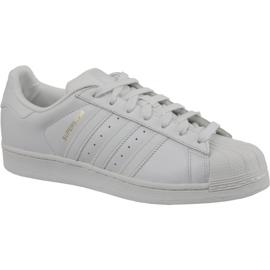 Adidas Superstar M CM8073 sko hvid