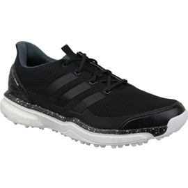 Adidas adiPower Sport Boost 2 M F33216 sko sort