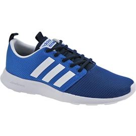 Adidas Cloudfoam Swift M AW4155 sko blå