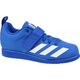 Adidas Powerlift 4 M BC0345 sko blå