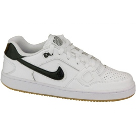 Nike Son Of Force Gs W 615153-108 sko hvid
