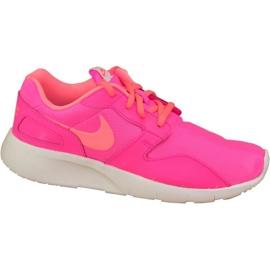 Nike Kaishi Gs W 705492-601 sko pink