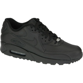 Nike Air Max 90 Ltr M 302519-001 sko sort