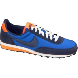 Nike Elite Gs W 418720-408 sko