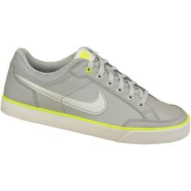 Nike Capri 3 Ltr Gs Jr 579951-010 sko grå