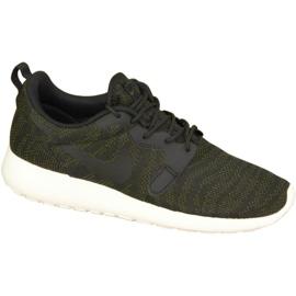 Nike Rosherun W 705217-300 sko sort