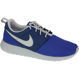 Nike Roshe One Gs W 599728-410 sko