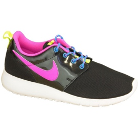 Nike Roshe One Gs W sko 599729-011