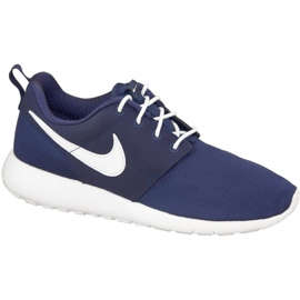 Nike Roshe One Gs W sko 599728-416