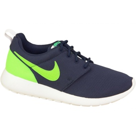 Nike Roshe One Gs W sko 599728-413