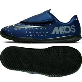 Nike Mercurial Vapor 13 Club Mds Ic PS (V) Jr CJ1176-401 indesko navy navy